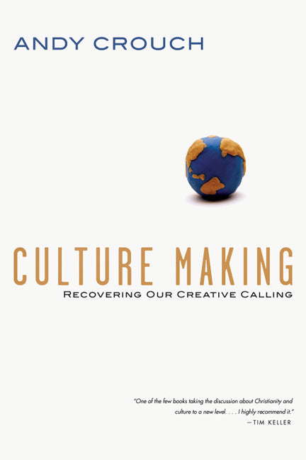 Scratched and Dented: Culture Making