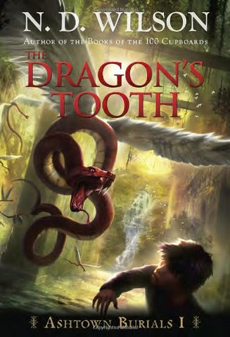 Scratched and Dented: The Dragon's Tooth