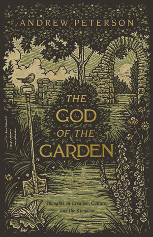 The God of the Garden (Ships Oct 26)