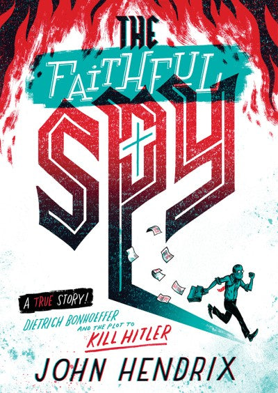 Scratched and Dented: The Faithful Spy