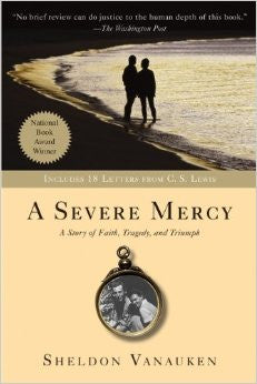 Scratched and Dented: A Severe Mercy