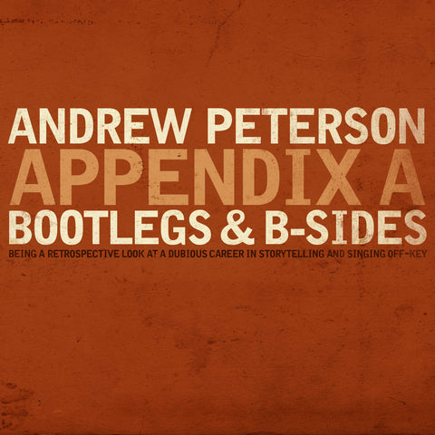 Appendix A: Bootlegs & B-Sides