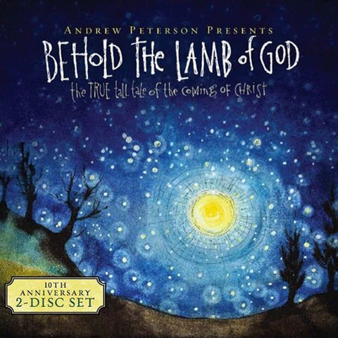 Sheet Music - Behold the Lamb of God