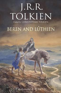 Scratched and Dented: Beren and Luthien