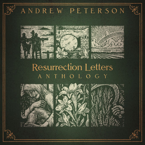 Resurrection Letters Anthology