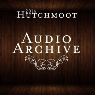 Hutchmoot 2014 Audio Archive