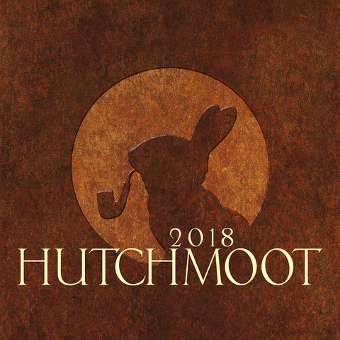 Hutchmoot 2018 Audio Archive