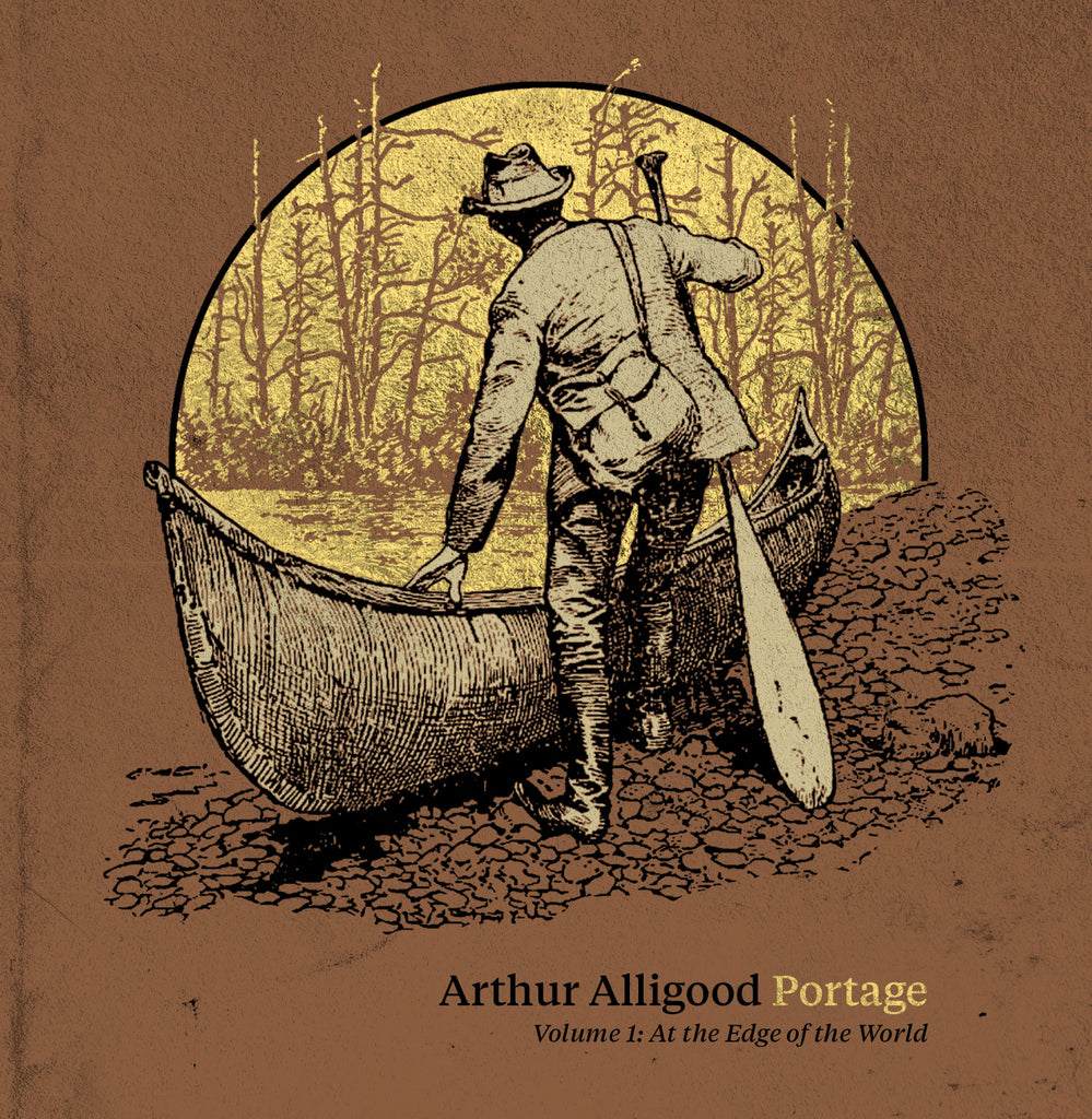 Portage Vol. 1: At the Edge of the World