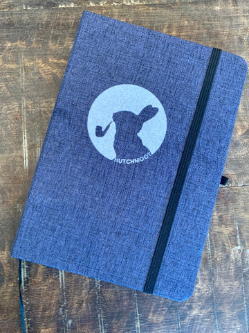 Hutchmoot Homebound Journal