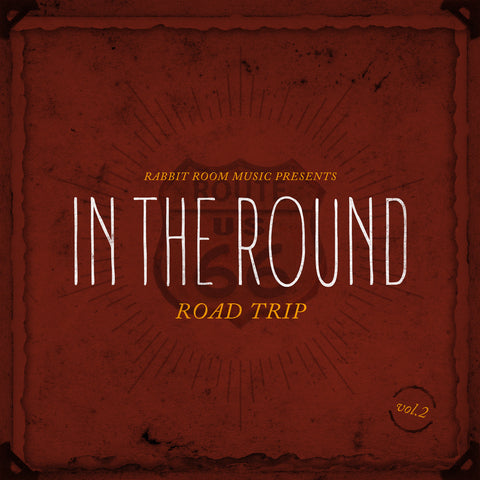 In the Round Vol. 2