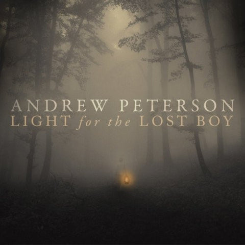 Scratched and Dented: Light for the Lost Boy