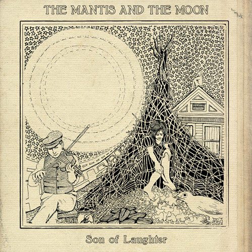 The Mantis & the Moon