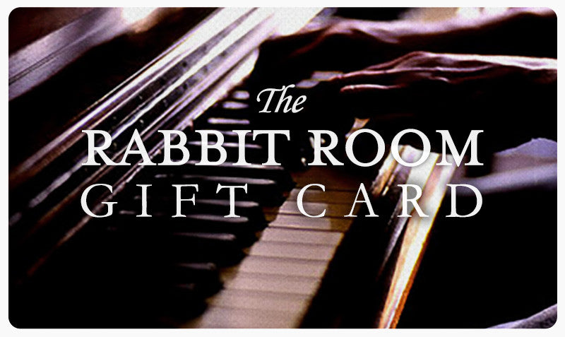 Gift Card - Music