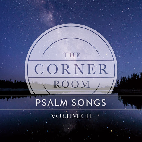 Psalm Songs, Vol. 2