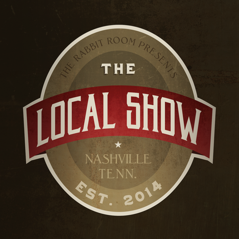 Ticket: The Local Show
