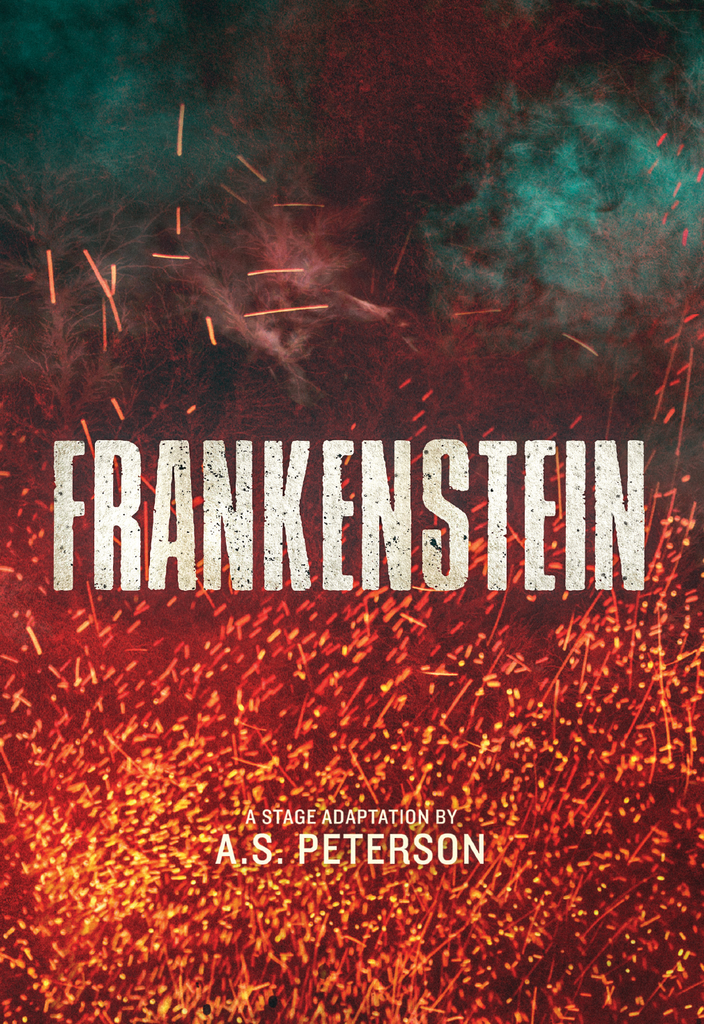Scratched and Dented: Frankenstein