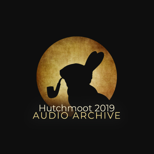 Hutchmoot 2019 Audio Archive