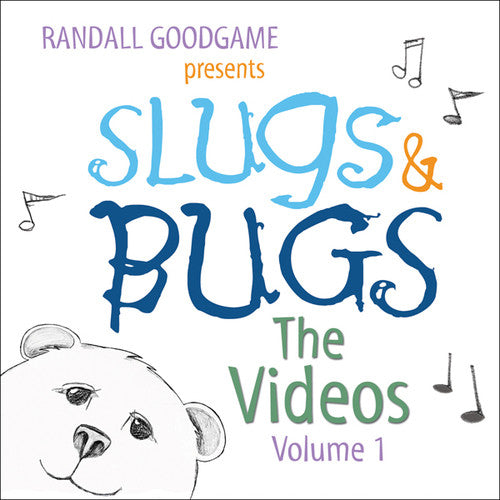 Slugs & Bugs: The Videos
