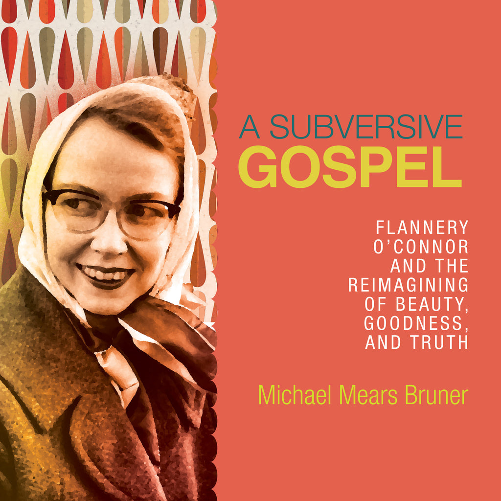 A Subversive Gospel (Audiobook MP3)