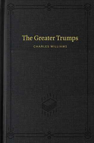 The Greater Trumps