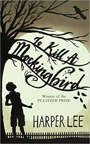 Scratched and Dented: To Kill A Mockingbird