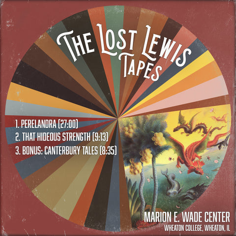 The Lost Lewis Tapes