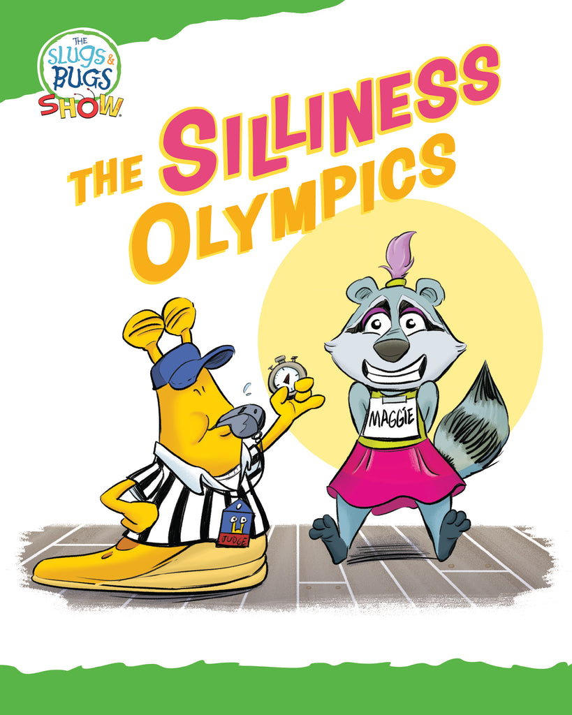The Silliness Olympics