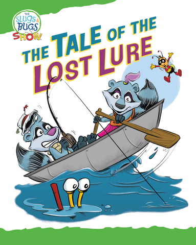 The Tale of the Lost Lure