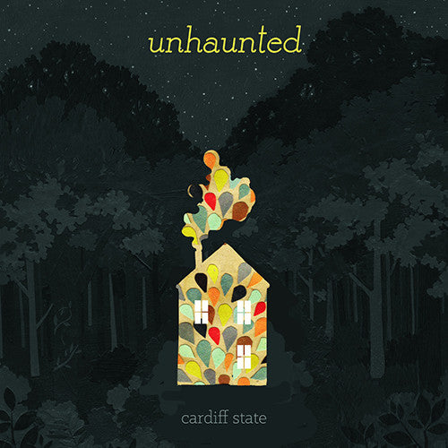 Unhaunted