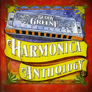 Harmonica Anthology