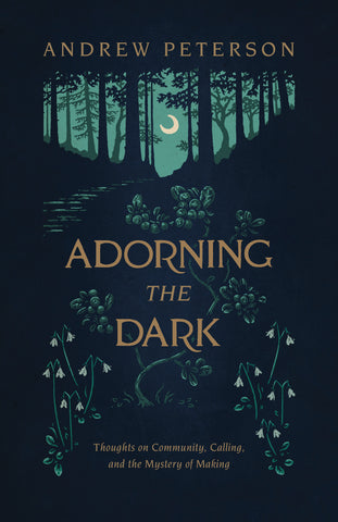 Adorning the Dark
