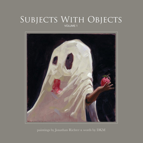 Subjects with Objects vol. 1