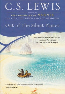 Scratched and Dented: Out of the Silent Planet