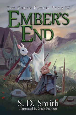 Scratched and Dented: Ember's End