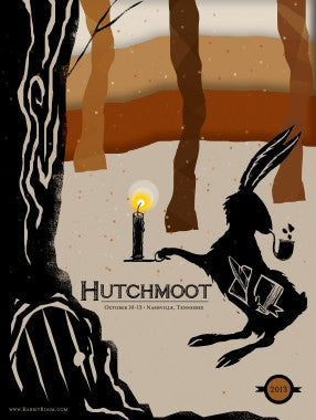 Poster - Hutchmoot 2013