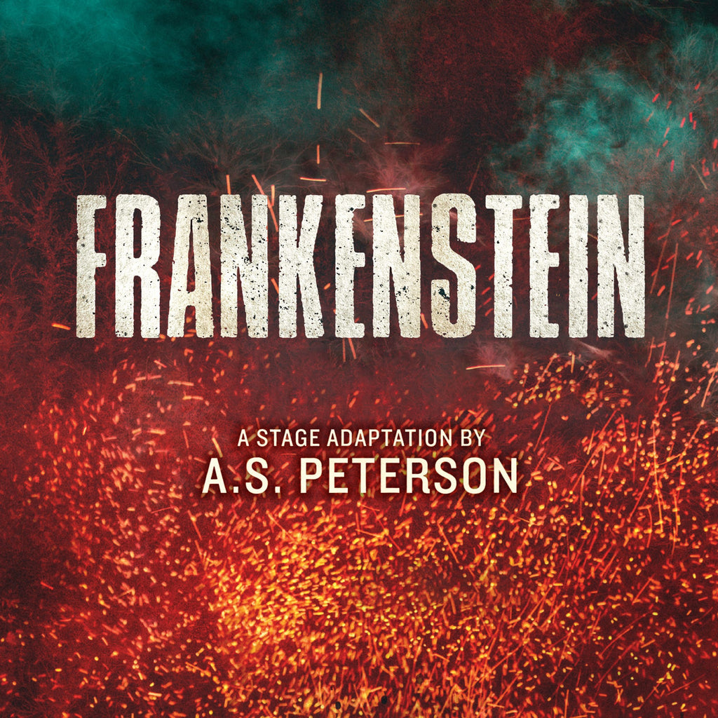 Frankenstein (Audiobook MP3)