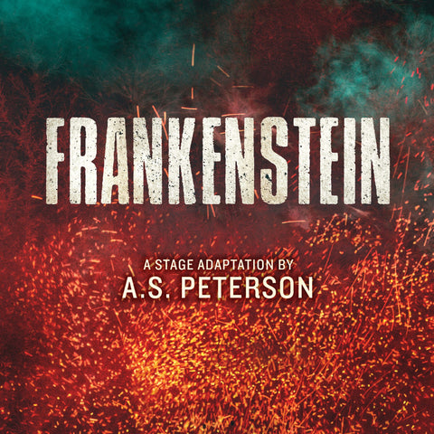 Frankenstein (Audiobook CD)