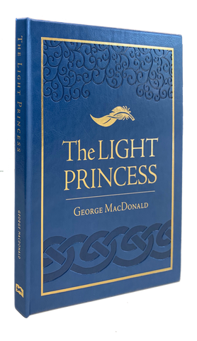 Scratched and Dented: The Light Princess