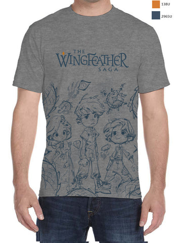 Wingfeather T-Shirt