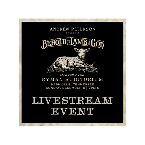 BTLOG 2020 Livestream: Single household ticket