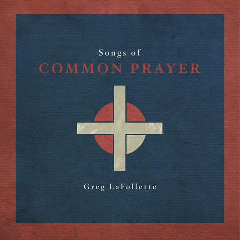 Songs of Common Prayer