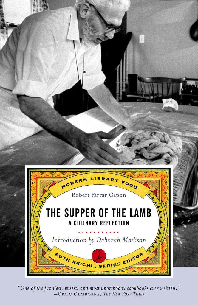 The Supper of the Lamb