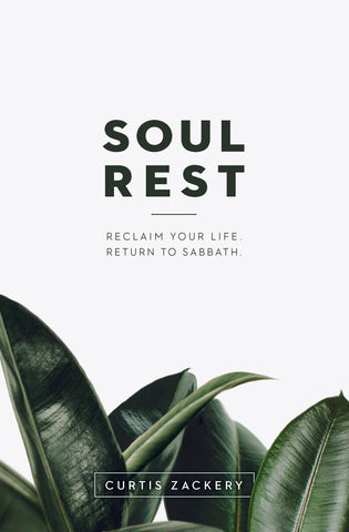 Scratched and Dented: Soul Rest