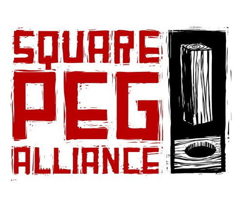 Square Peg Alliance Compilation (2009)