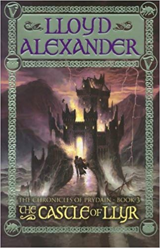 The Castle of Llyr (The Chronicles of Prydain: Book 3)