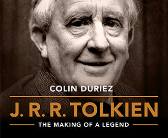 J.R.R. Tolkien (Audiobook MP3)