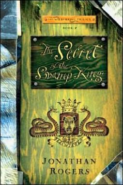 Scratched and Dented: The Secret of the Swamp King