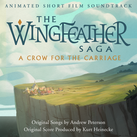 Wingfeather Saga Short Film Soundtrack