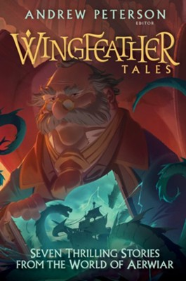 Wingfeather Tales (Ships March 23)
