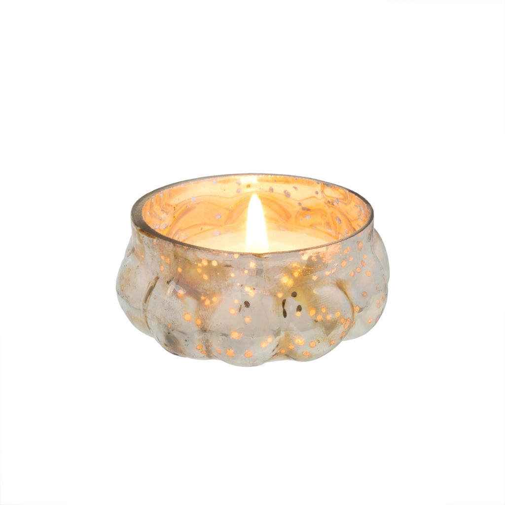 Mercury tea light Holder